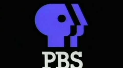 Public Broadcasting Service ident (1984)