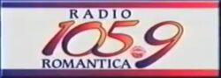 Radio 1059 romantica