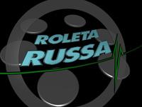 Russian Roulette logo Brazil