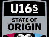 State of Origin U16s