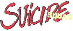 Suicide squad comiclogo5