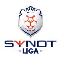 Synot liga logo