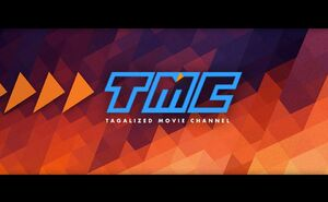 Tagalized Movie Channel logo