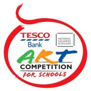 Tesco Bank Art Competition