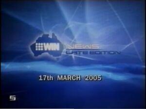 WIN News 2005