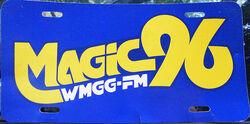 WMGG 95.7 Magic 96