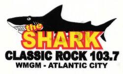 WMGM Classic Rock 103.7 The Shark