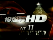 WOIO 19 Action News at 11 2008 FF