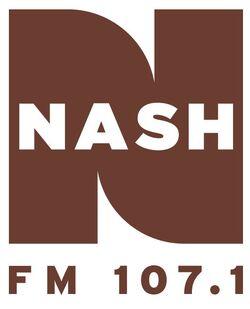 WPSK Nash FM 107.1