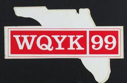 WQYK 99 FM