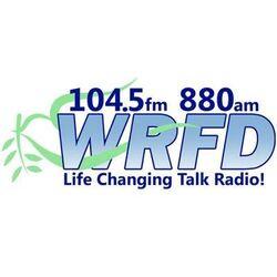 WRFD AM 880 FM 104.5