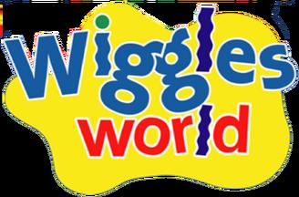 Wiggles World Logo (2005-2012)