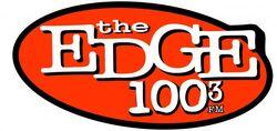 100.3 The Edge KDJE
