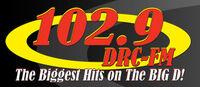 102.9 DRC-FM