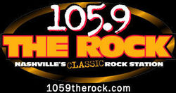 105.9 The Rock WNRQ