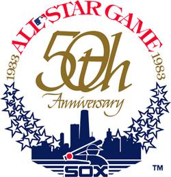 1983 MLB ASG