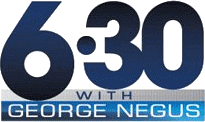 6.30 with George Negus