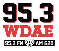 95.3 FM AM 620 WDAE