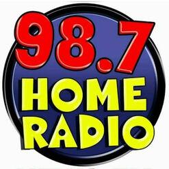 98.7 Home Radio Davao