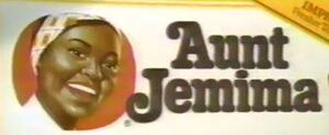 Aunt jemima 86