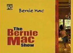 Berniemacshow