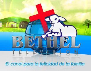 Bethel TV 2012 Logo