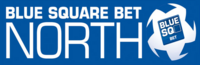 Blue Square Bet North logo