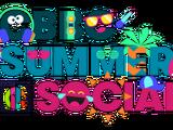 CBBC Summer Social