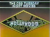 CBS The CBS Tuesday Night Movie 1982