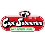 Captain Submarine