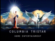 Columbia Tristar Home Entertainment 2001 VHS 1