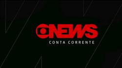 Conta Corrente - GloboNews 2017