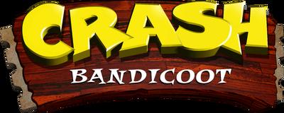 Crash Bandicoot Logo