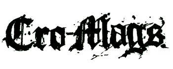 Cro-Mags logo 02