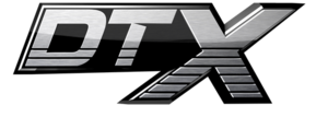 DTX Discovery logo