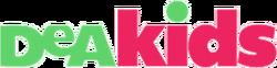 Dea Kids Logo 2015