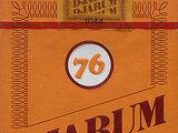 Djarum 76