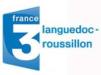 France 3 Languedoc-Roussillon logo