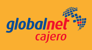Global Net logo 2011 con fondo