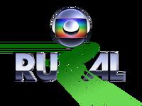 Globo rural 2008