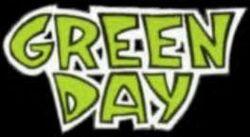 Green day logo1