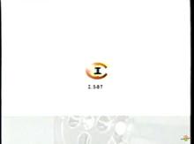 ISAT2001 B
