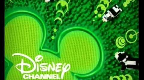 Jetix Czech switches to Disney Channel (19 9 09)