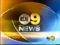 KCAL News 2003 12