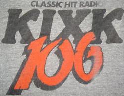 KIXK Denton 1984