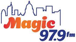 KQFC Magic 97.9