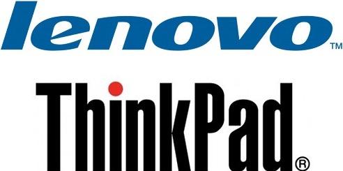 Lenovo-thinkpad-logo