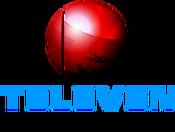 Logo de televen - para su gente 2008
