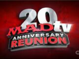 Mad TV 20th Anniversary Reunion