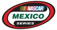 NASCAR Mexico Series logo